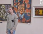 Выставка Ефима Миневицкого 13