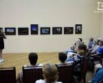 Фотовыставка «Эстетика Санкт-Петербурга» Валерии Гвоздилиной. 4