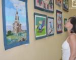 Выставка Галины Голубенко «Лоскут в интерьере» 8