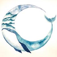 Мастер-класс ко Всемирному дню китов