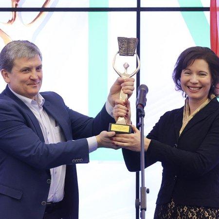 Главные итоги Минской международной книжной выставки‑ярмарки