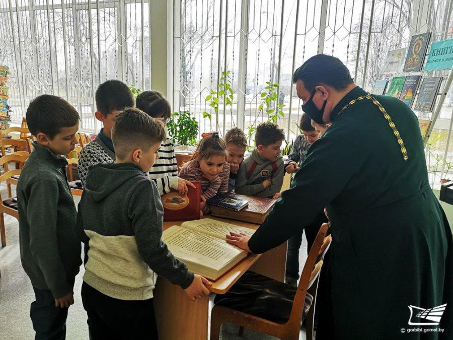 День православной книги: как отметили праздник в библиотеках
