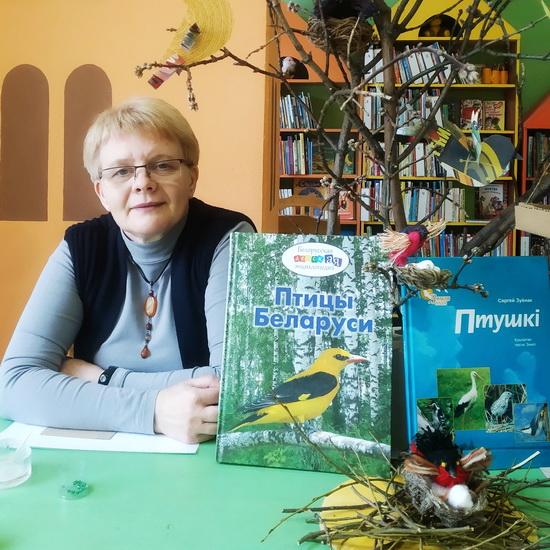 Проект «Литературная мастерилка». Международный день птиц