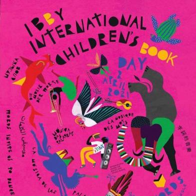 Международный день детской книги – 2021