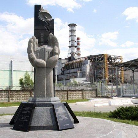 Чернобыль: 35 лет спустя
