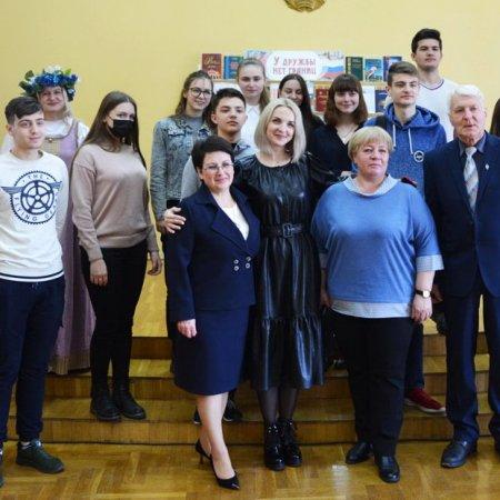 Беларусь и Россия: общая история, общая судьба