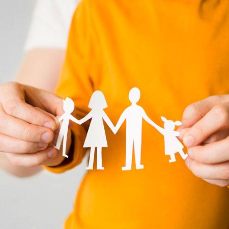 15 мая – Международный день семей
