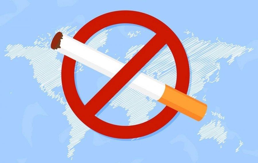 31 мая – Всемирный день без табака
