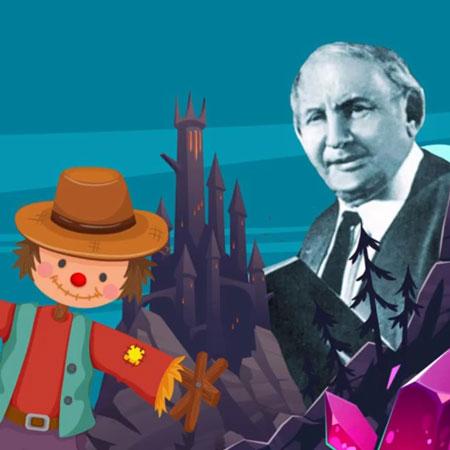 Волшебник из страны детства: 130 лет назад родился Александр Волков