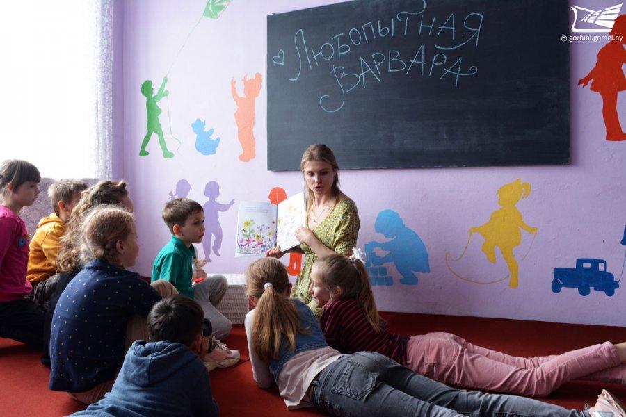 Лето-2021. Международный день защиты детей