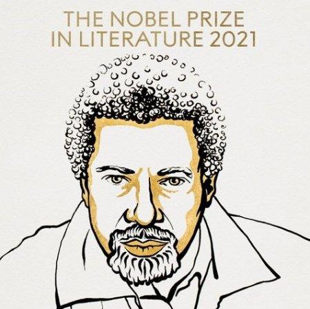 Нобелевскую премию по литературе получил британский писатель из Занзибара